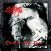 GORE-Consumed By Slow decay