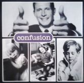 Confusion - Songs Of Joy And Sadness